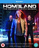 Homeland Season 6 [Blu-ray] [2017]