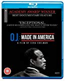 O.J.: Made in America [Blu-ray]