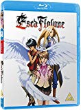 Escaflowne Complete TV Series [Blu-Ray]