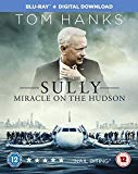 Sully: Miracle on the Hudson [Blu-ray] [2017] Blu Ray