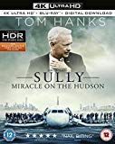 Sully: Miracle on the Hudson [4K UHD] [2016] [Blu-ray]