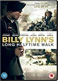 Billy Lynn's Long Halftime Walk [DVD] [2017]