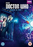 Doctor Who - Series 10 Part 1  [2017] DVD