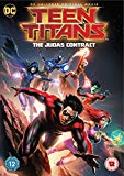 Teen Titans: The Judas Contract [DVD]