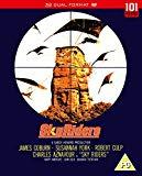 Sky Riders [Dual Format] [Blu-ray]