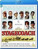 Stagecoach [Blu-ray]