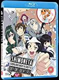 Shimoneta - Blu Ray [Blu-ray] Blu Ray