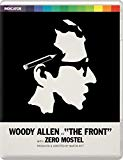 The Front (Dual Format Limited Edition) [Blu-ray]