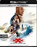 XXX: The Return Of Xander Cage (4K Ultra HD Blu-ray) [2017]