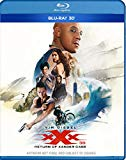 XXX: The Return Of Xander Cage (Blu-ray 3D + Blu-ray + Digital Download) [2017]