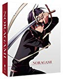 Noragami Aragoto - BD Collectors Edition [Blu-ray]