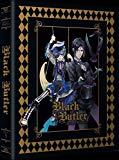 Black Butler - Season 3 Collectors Edition BD [Blu-ray]