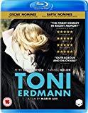 Toni Erdmann [Blu-ray] [2017] Blu Ray
