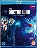 Doctor Who - Series 10 Part 1 [Blu-ray] [2017]
