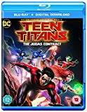 Teen Titans: Judas Contract [Blu-ray] [2016]