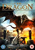 I Am Dragon  [2017] DVD
