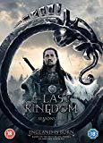 The Last Kingdom: Season 1&2 [DVD] [2017]