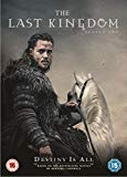 The Last Kingdom: Season 2  [2017] DVD