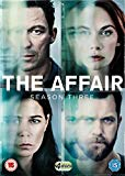 The Affair Season 3  [2017] DVD