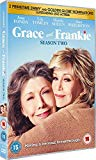 Grace & Frankie Season 2 DVD