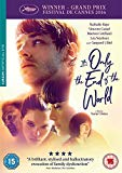 Its Only The End Of The World [DVD]