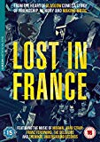 Lost In France [DVD]