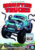 Monster Trucks (DVD + Digital Download) [2016] DVD