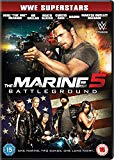 Marine 5, The: Battleground DVD