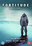 Fortitude - Season 2  [2017] DVD