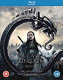 The Last Kingdom: Season 1&2 [Blu-ray] [2017] Blu Ray