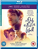 Its Only The End Of The World [Blu-ray]