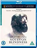 Notes On Blindness [Blu-ray]