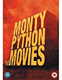Monty Python Movies Box Set [DVD]