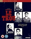 Le Trou [Blu-ray] [1960]