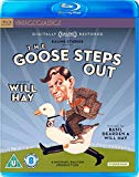 The Goose Steps Out - 75th Anniversary (Digitally Restored) [Blu-ray] [1942]