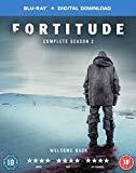 Fortitude - Season 2 [Blu-ray] [2017]