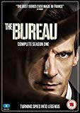 The Bureau Season 1 [DVD]