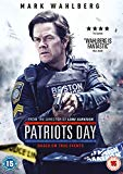 Patriots Day  [2017] DVD