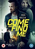 Come And Find Me  [2017] DVD