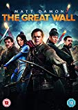 The Great Wall (+ digital download) [2017] DVD