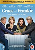Grace and Frankie Seasons 1-2 [DVD]