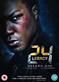 24: Legacy Season 1 [DVD]