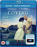 Loving[digital download] [Blu-ray] [2017]