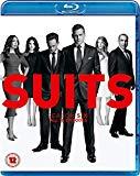 Suits Season 6 [Blu-ray] [2017]