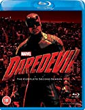 Daredevil - Season 2 [Blu-ray] [2017] Blu Ray