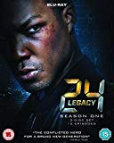 24: Legacy Season 1 [Blu-ray]