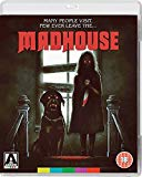 Madhouse [Blu-ray + DVD]