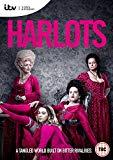Harlots  [2017] DVD