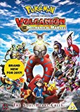 Pokemon The Movie: Volcanion and the Mechanical Marvel [DVD]