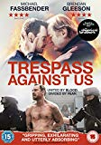 Trespass Against Us  [2017] DVD